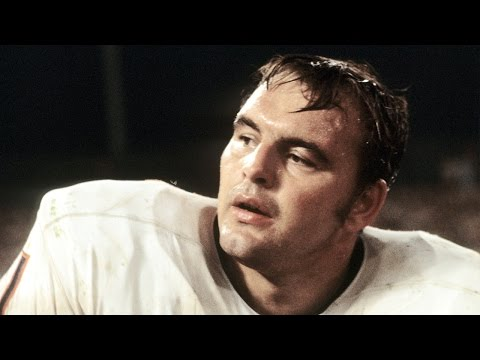 #10: Dick Butkus | The Top 100: NFL's Greatest Players (2010) | NFL Films