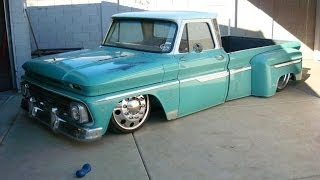 DINOS 1964 Chevrolet C10 Dually