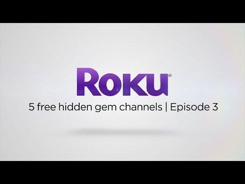 5 free Roku channel hidden gems | Episode 3