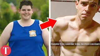10 Most Amazing Biggest Loser Transformations