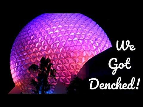 Disney World Florida vlog 2017 | episode 7 : Disney Springs and Epcot