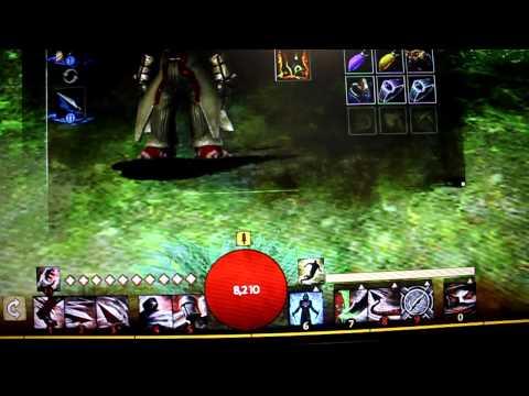 Guild Wars 2 Thief Skills - gw2.revgaming.net
