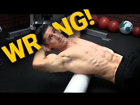 Thoracic Mobility Drill Gone Bad (OOPS!)