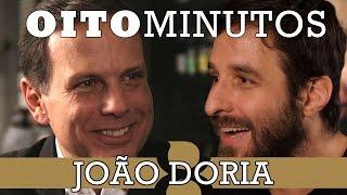 8 MINUTOS - JOÃO DORIA