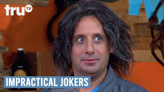 Impractical Jokers: After Party - Joe Wears Q