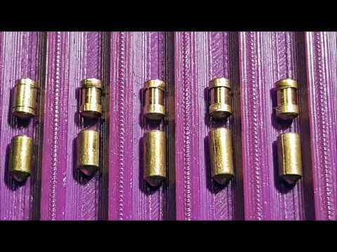 Single Pin Picking A 5 Pin ZONE Mortice Cylinder Lock From Southampton Lock Picking Club