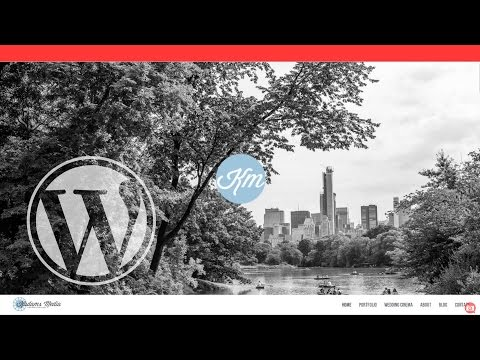 How to Install a Wordpress Theme Forest on GoDaddy
