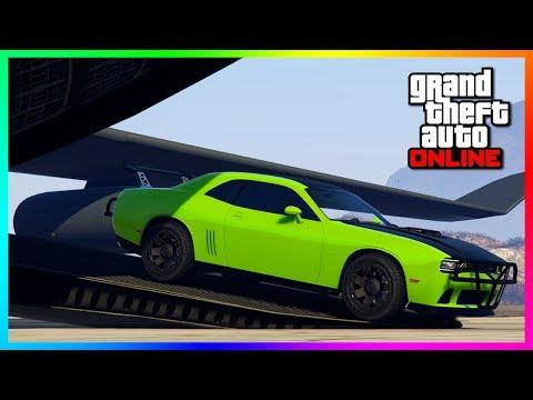 Rockstar Has Confirmed NEW GTA Online DLC Content Coming - Super Cars, Vehicles & MORE! (GTA 5 DLC)