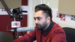 Sharry Mann & Diljaan