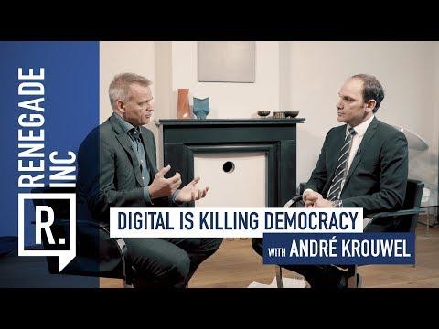 Digital Is Killing Democracy - Trailer