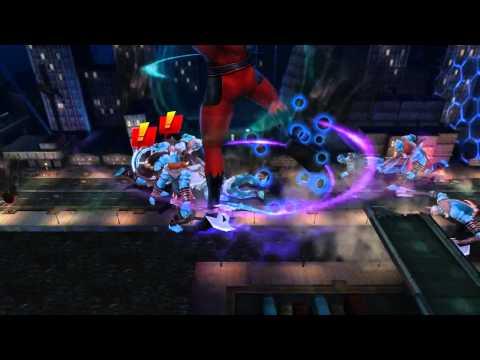 MARVEL Future Fight Ant Man Update