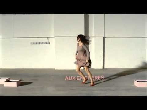 Ebay Commercial for shoes (French)