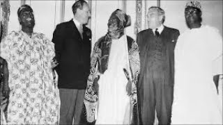Igbos & Yorubas Must Forget The Past On Zik & Awo Feud & Forge Ahead | Nigeria Was Rigged To Fail