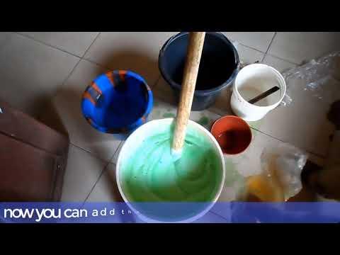 Detergent Making Formula High Grade, Detergent Powder Making