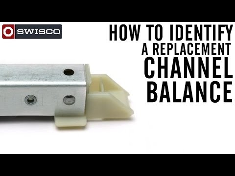 How to identify a replacement channel balance