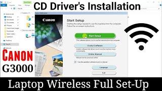 install g2000 How install Canon G2000 in Desktop - PakVim net HD