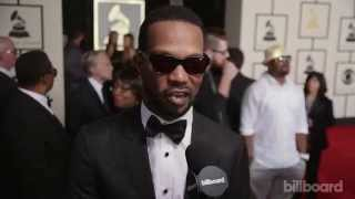 Download Juicy J: The 2015 GRAMMYs Red Carpet Video