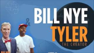 Tyler The Creator/Bill Nye - Save The World Bill (Theme Song Extended)