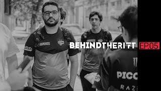 BEHIND THE RIFT: EP 05 | TODO MUNDO EM PÂNICO