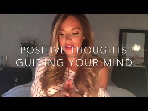 Positive Thought Process