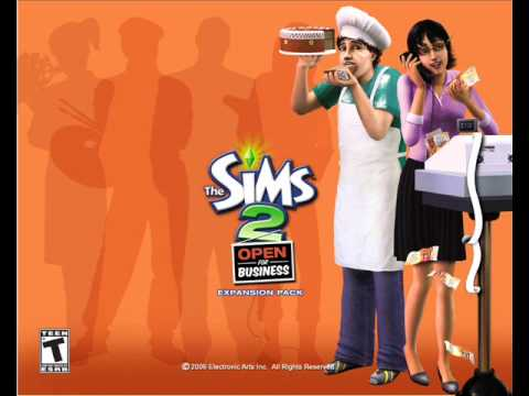 The Sims 2 - It Wouldn't Be So Bad