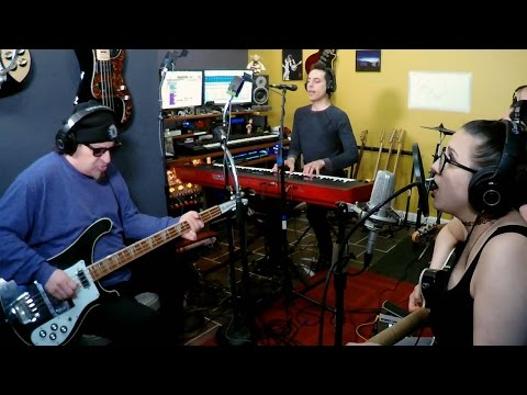 South Side Of The Sky - The Band Geeks with Tom Brislin