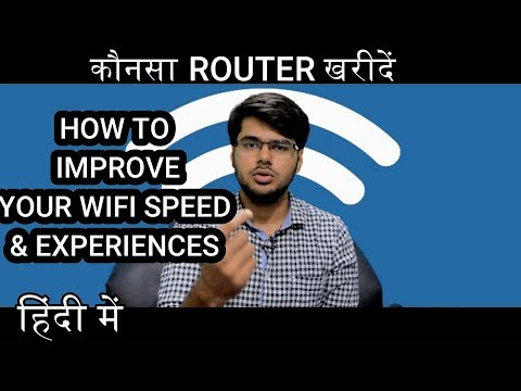 IMPROVE YOUR WIFI EXPERIENCES BY ROUTERS   WHICH ROUTER TO CHOOSE   TECH INFO 42