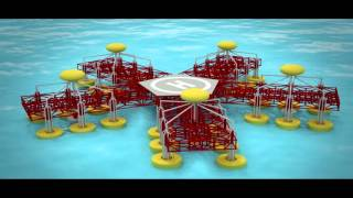 Power Plant on Sea by Yee Ter Energy Group