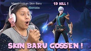 BERASA MAIN SENDIRI 19 KILL !! - Mobile Legends Indonesia