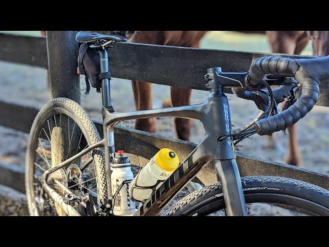 2019 Giant Revolt Advanced 0: First Look