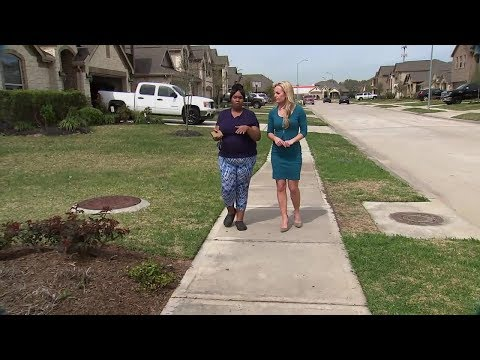 Boy dropped off at wrong Katy-area school bus stop