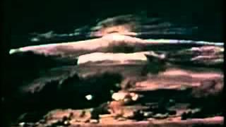 H Bomb Testing