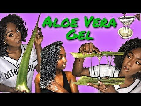 Hair Gel that Helps Your Hair Grow! | alexuscrown