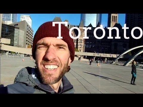 Canada Travel: Exploring Toronto in Ontario, Canada