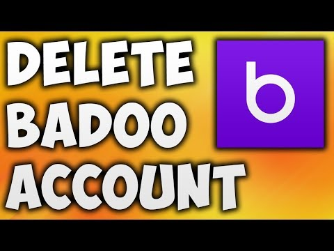 How To Delete Badoo Account Permanently - The Easiest Way To Cancel or Remove Badoo Profile