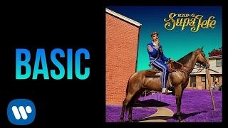 Kap G - Basic [Official Audio]