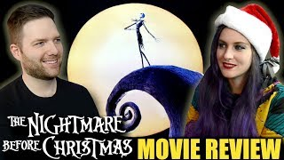 The Nightmare Before Christmas - Movie Review