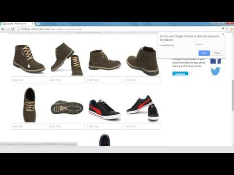 How to create image URLs from Photobucket (English)