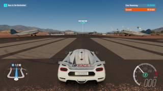 Forza Horizon 3 Fastest Car