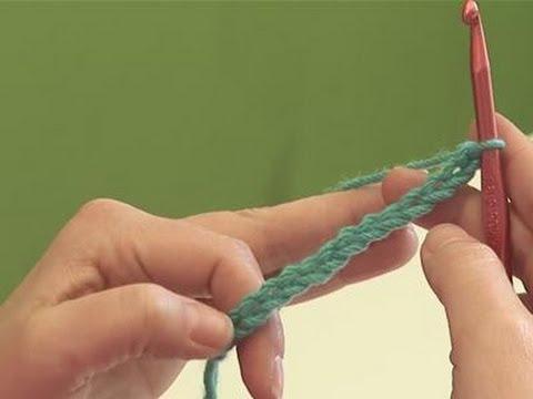 How To Do Basic Crochet