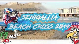 A Senigallia Torna Il Beach Cross