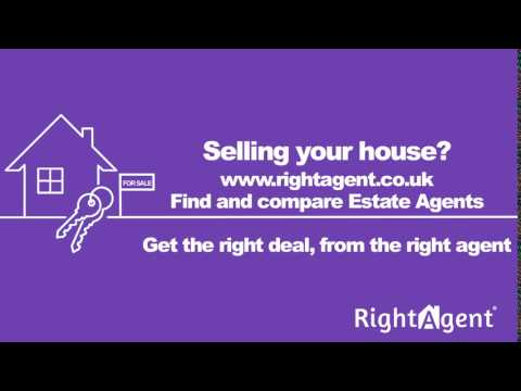 How to choose an estate agent.