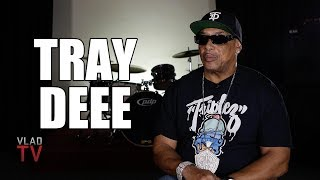 Tray Deee Explains Why Bad Azz's Funeral GoFundMe was Taken Down (Part 3)