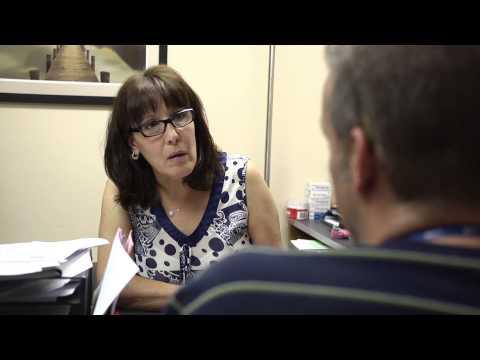 Faces of Medicaid: Bill - Tucson, Arizona