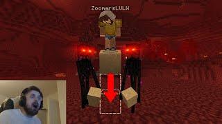 FUNNIEST Minecraft Fail Moments EVER #18