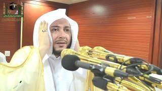 تكبيرات العيد للشيخ تركي طلال الحسني من مكبرية المسجد الحرام