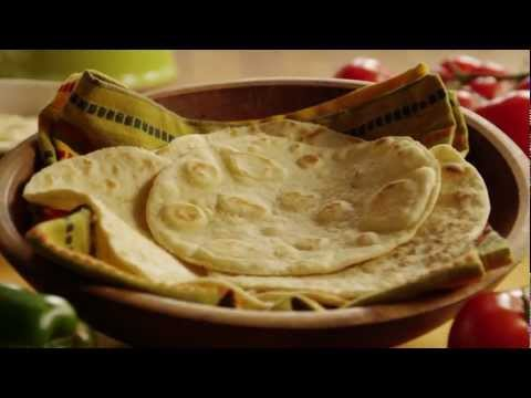 How to Make Mexican Inspired Tortillas | Mexican Recipes | Allrecipes.com