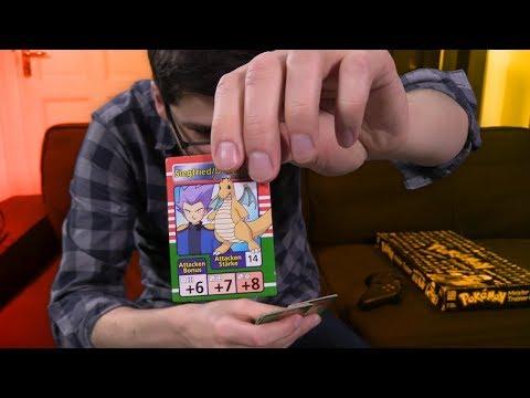 ITEM GET! - Pokémon-Brettspiel, Anime-Papercraft, Beleidigungen zum Ausmalen & mehr!