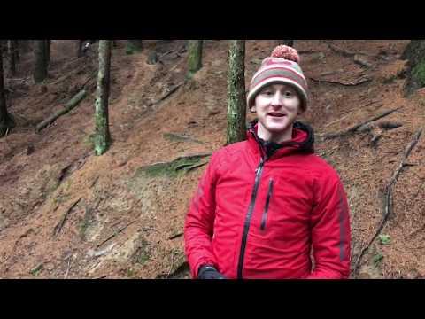 How To Put Together A Mountain Bike Race Run