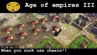 age of empires iii cheats Videos - 9videos tv